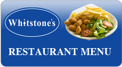 Whitstone's Traditional Fish and Chip